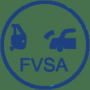 FVSA - התרעה עם תחילת נסיעת הרכב מקדימה
